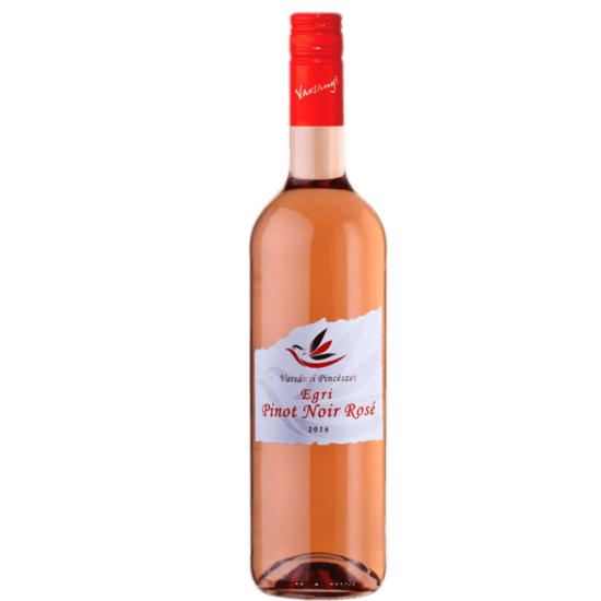 Egri Pinot Noir Rosé 2020